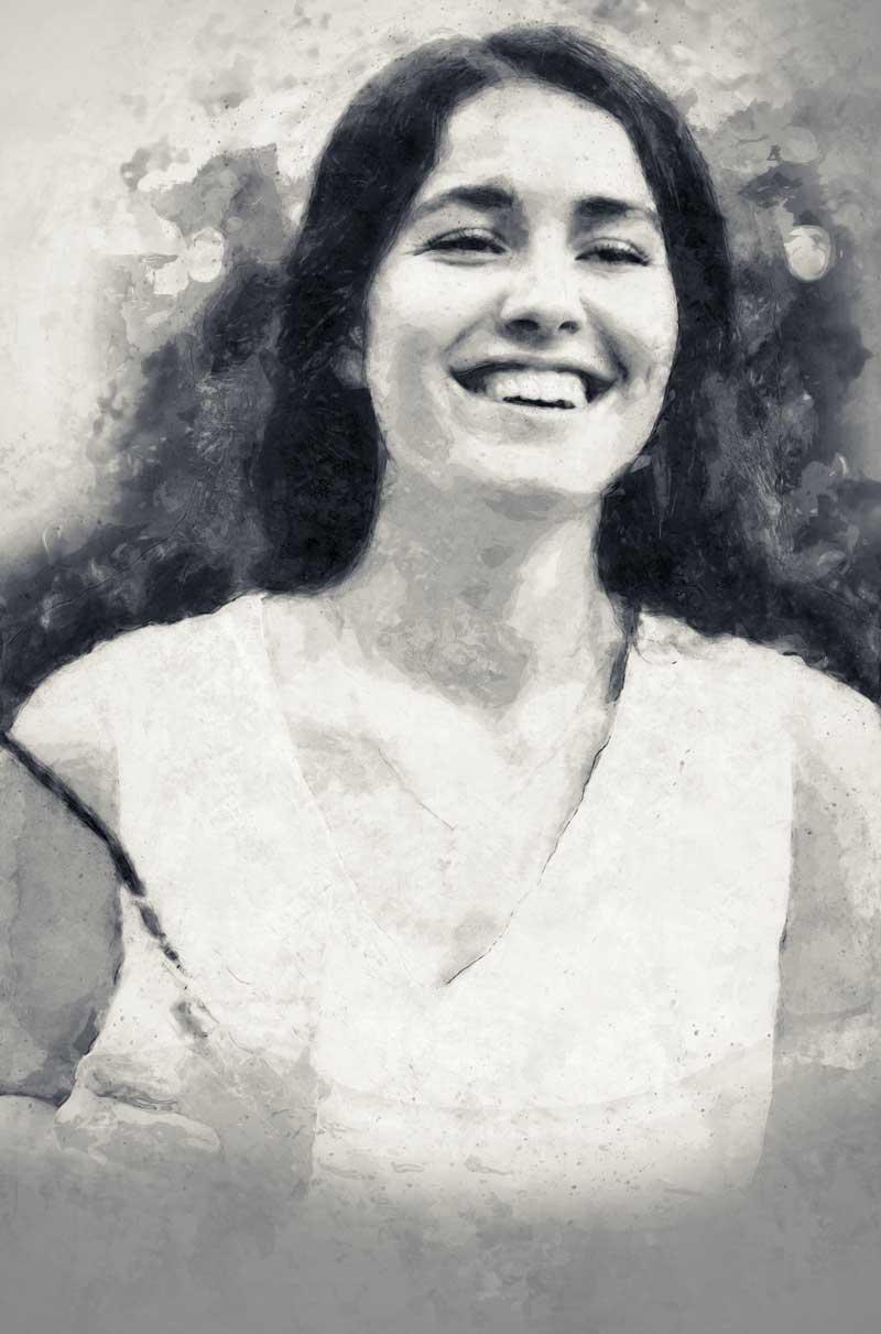 fotobewerking-portretfoto-grijs-sketch