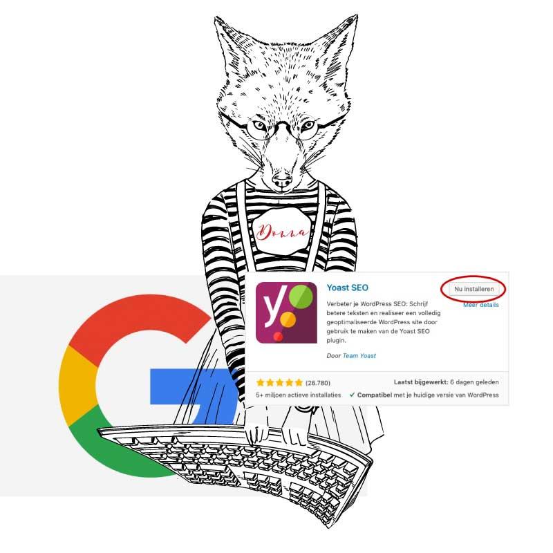 adonnadesign-seo-met-yoast-en-google